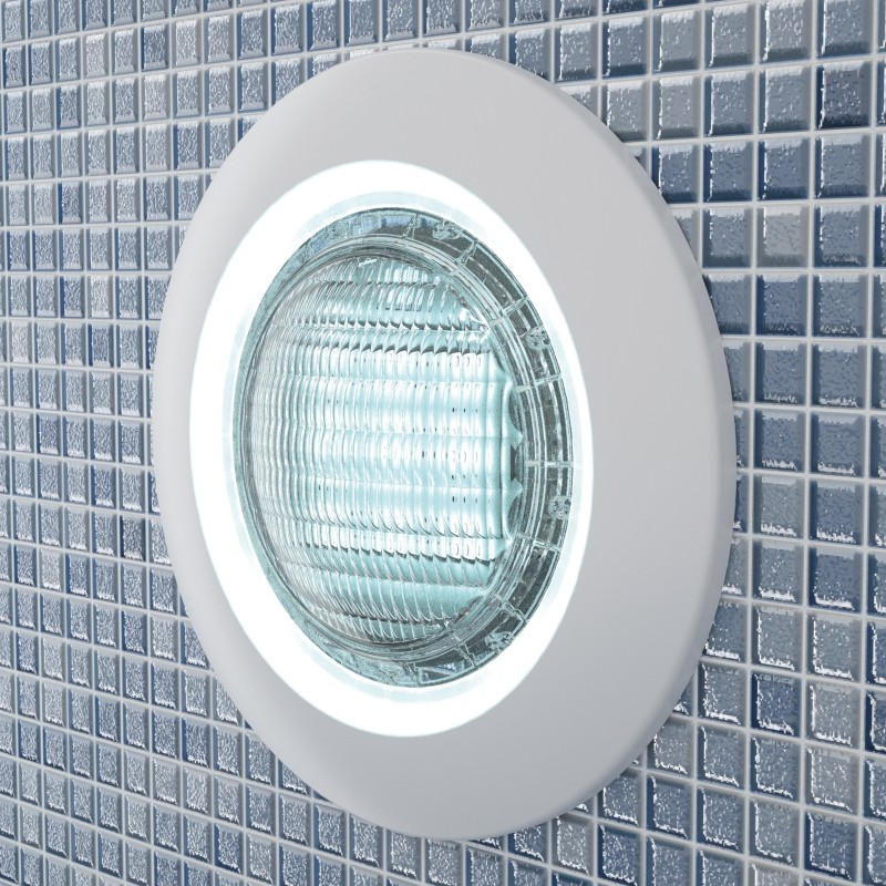 ampoule led piscine de r novation format par56 eolia wem40. Black Bedroom Furniture Sets. Home Design Ideas