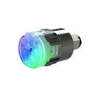 Mini-BRiO - light selection