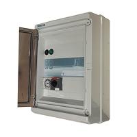 Multifonction control panels