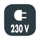 Prise 230V