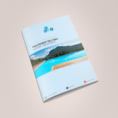 Nouveau catalogue Traitement de l'Eau disponible