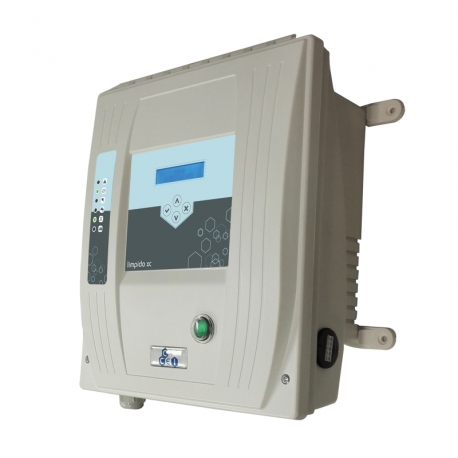Limpido XC-ORP 160