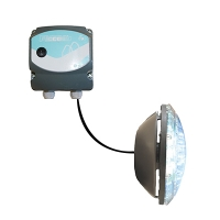 Coffret alim. projecteurs