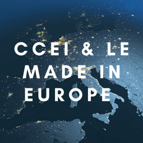 CCEI et le Made in Europe !